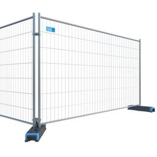 Heras Temporary Fence Panel - 3.5m